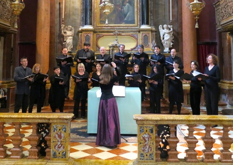 Cappella Musicale SFDP pr2013 piccola