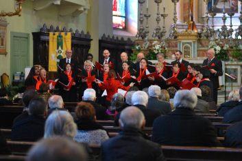 Coro Mavarta tutti Rivalta 2013