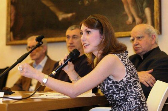 Silvia Perucchetti - 2009